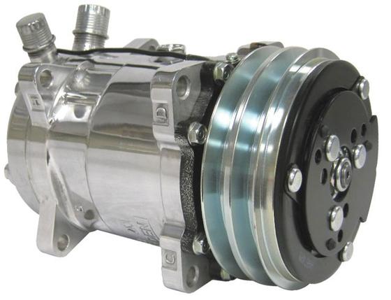 508 Sanden Air Conditioning Compressor V-Belt