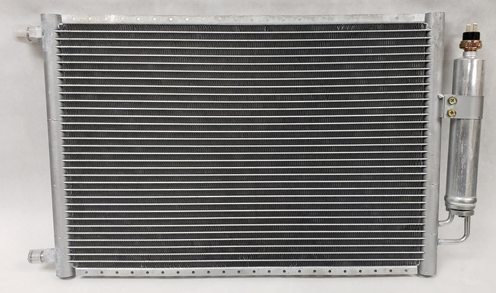 14 Quot High X 22 Quot Wide Air Conditioning Condenser With Dryer