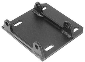York to Sanden Compressor Bracket