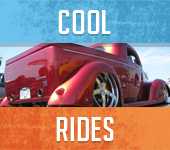cool custom rides gallery