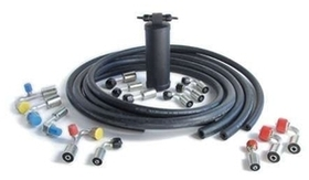 A/C and Heater Hose Kits