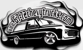 67-72 Chevy Trucks