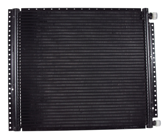 "12"" High x 20"" Wide Air Conditioning Condenser"