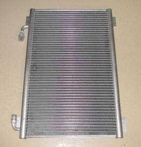 "20"" High x 14"" Wide Air Conditioning Condenser"