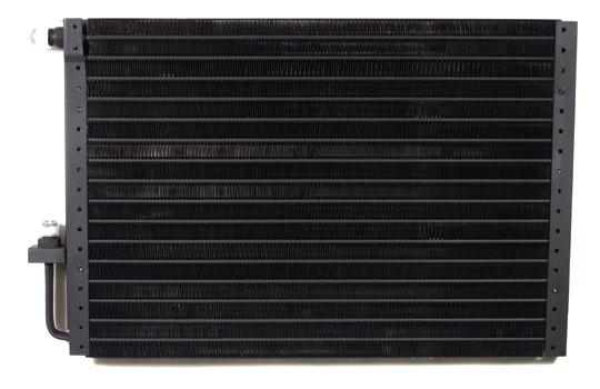 """14"""" High x 18"""" Wide Serpentine Air Conditioning Condenser"""