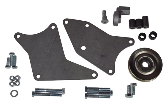 Compressor Bracket - Big Block Chevy SWP