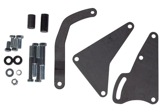 Alternator Bracket Kit - Big Block Chevy SWP