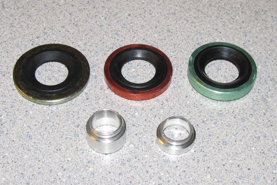 GM Adapter Seals