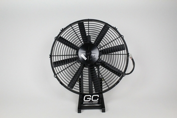 GC Electric Fans (Pusher)