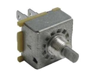 Rotary Fan Switch