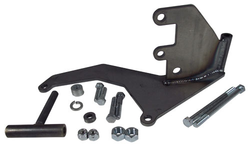 Compressor Bracket - Small Block Chevy SWP