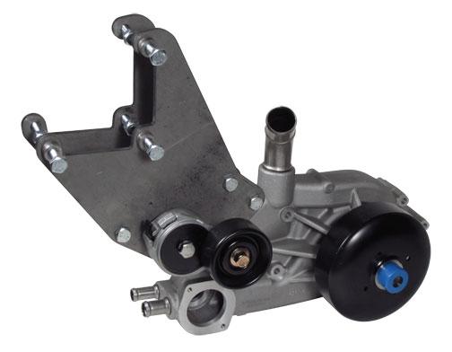 Compressor Bracket for LS Truck Engine