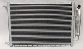 "14"" High x 22"" Wide Air Conditioning Condenser with Dryer"