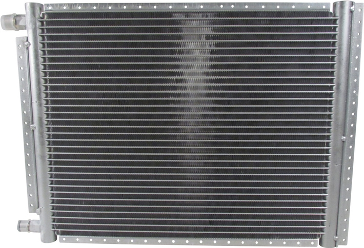 "14"" High x 24"" Wide Air Conditioning Condenser"