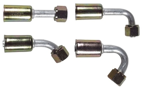 Beadlock A/C Fittings
