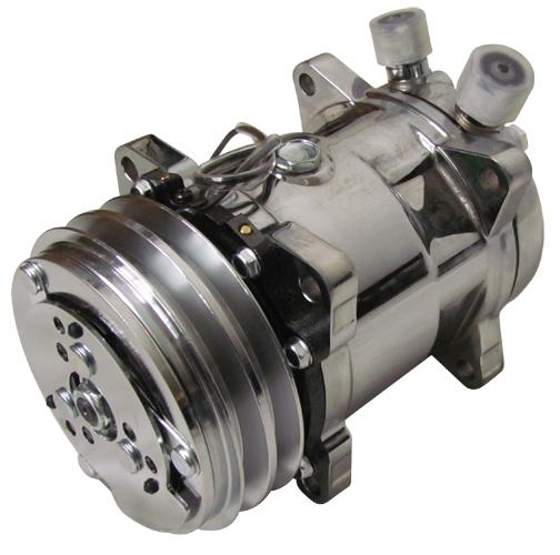 508 Air Conditioning Compressor V-Belt