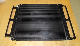 55-57 Chevy A/C Condenser - Direct Fit