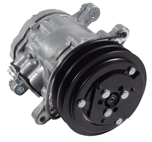 ACV7176 Plain V-Belt SD7 Compressor