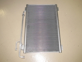 Vertical Air Conditioning Condenser